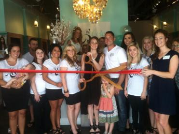 Grand Opening: Ribbon Cutting