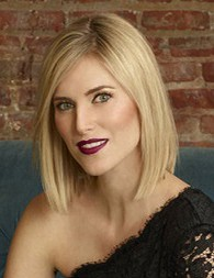 THE REAL HOUSEWIVES OF NEW YORK CITY -- Season:6 -- Pictured: Kristen Taekman -- (Photo by: Michael Lavine/Bravo)